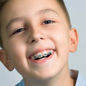 tratamiento dental niños