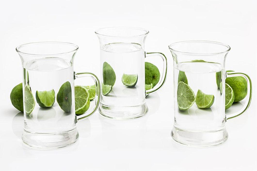 La importancia de hidratarse bien